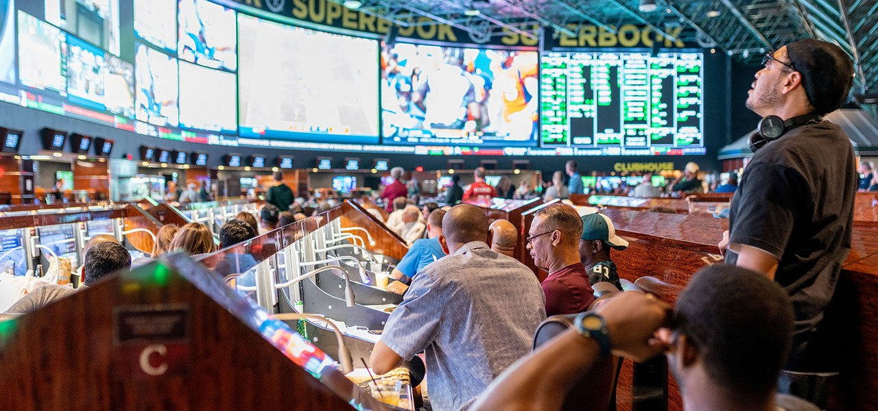 Parlays Betting